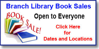 Irving Branch Library Book Sales